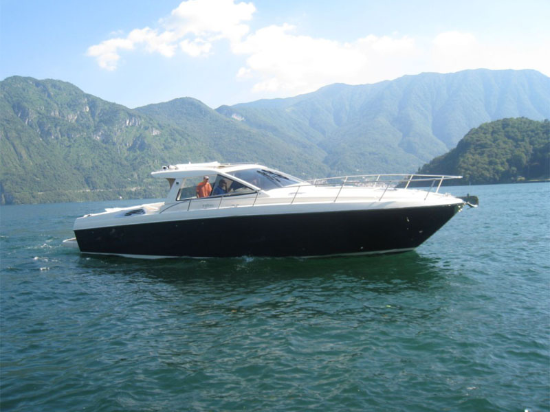 Asterie 50 (Day cruiser)