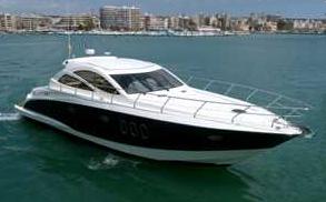 Astondoa 53 Open (Open / Motor Yacht)