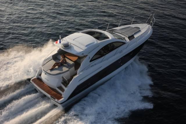 Bénéteau Monte Carlo 42 HT (Power Boat)