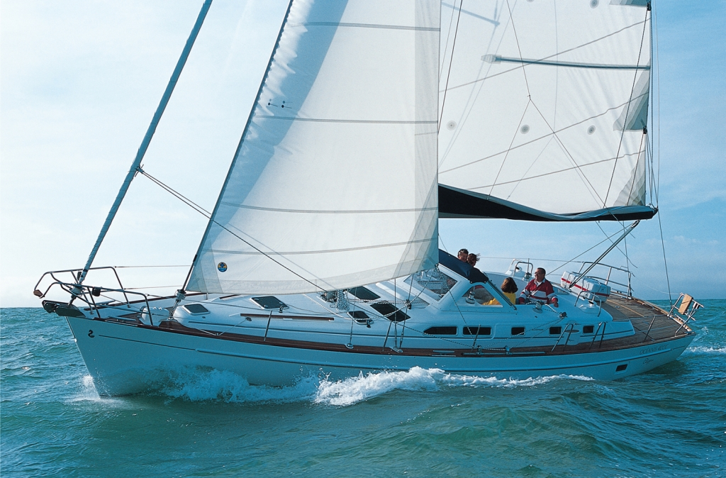 Bénéteau Oceanis Clipper 42CC (Voilier)