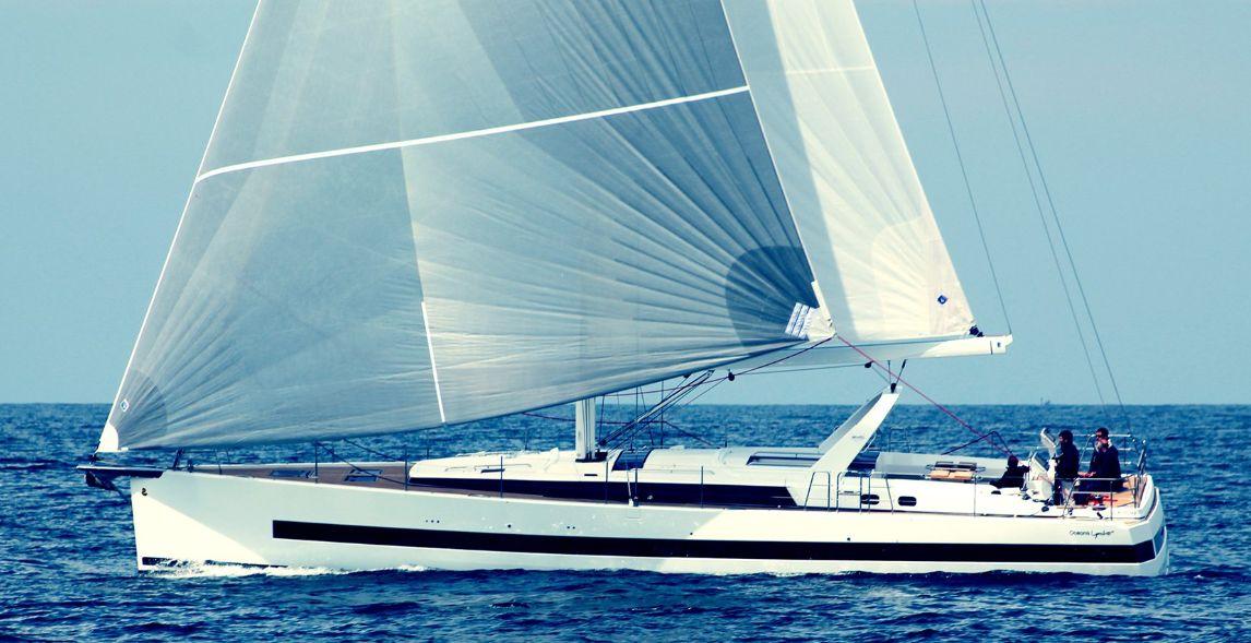 Bénéteau Oceanis Yacht 62 (Voilier)