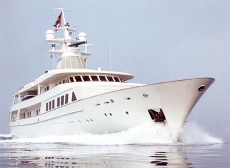 Blohm & Voss <strong>Astarte II - ex Katalina</strong> (Motor Yacht)