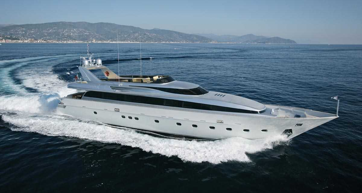 CNL Admiral 35 <strong>Be Cool</strong> (Motor Yacht)