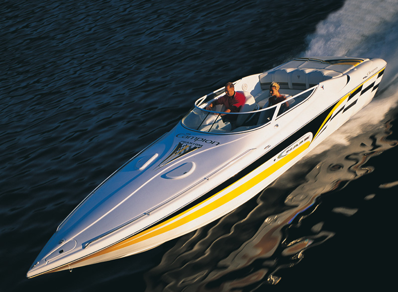 Campion Boats Chase 910i SC (Sport)