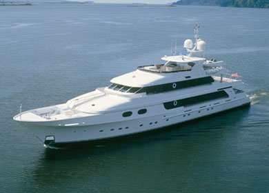 Christensen Shipyards 155 <strong>One More Toy</strong> (Motor Yacht)