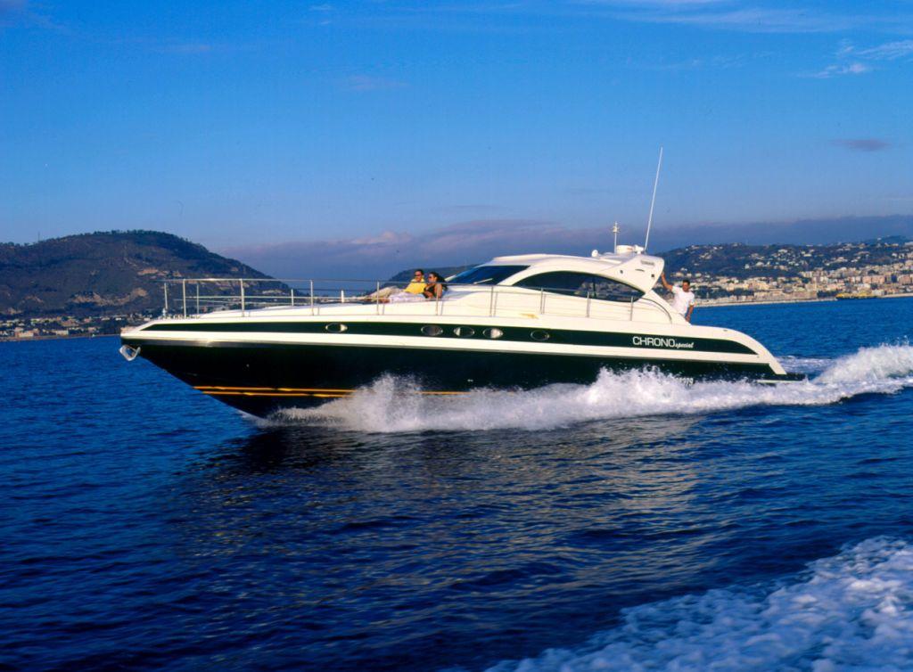 Conam 58 Sport (Motor Yacht / Open)