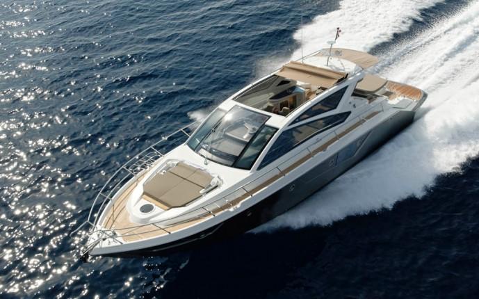 Cranchi Fift6 HT YachtClass (Motor Yacht)