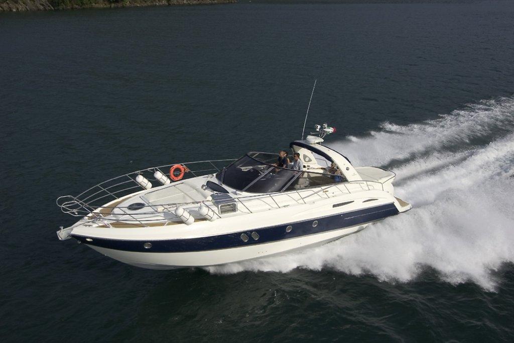 Cranchi Mediterranée 47 (Open / Motor Yacht)