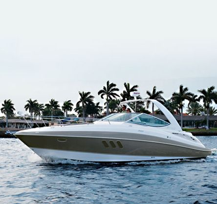 Cruisers Yachts 330 Express (Open)