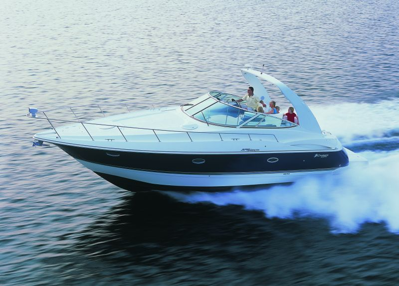 Cruisers Yachts 370 Express (Open)