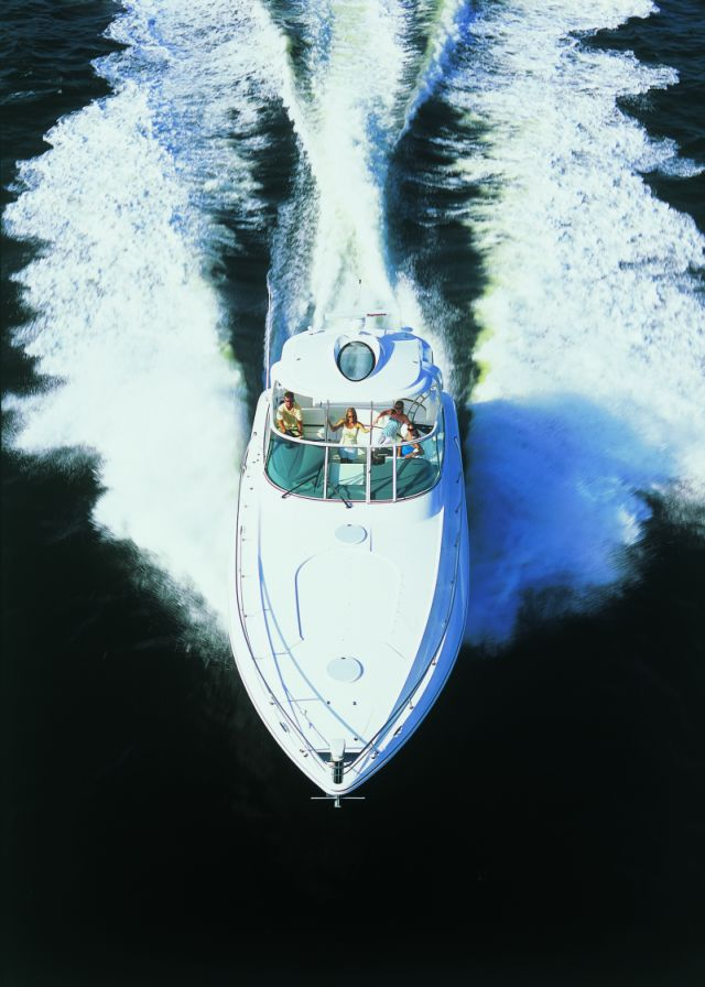 Cruisers Yachts 460 Express (Open)
