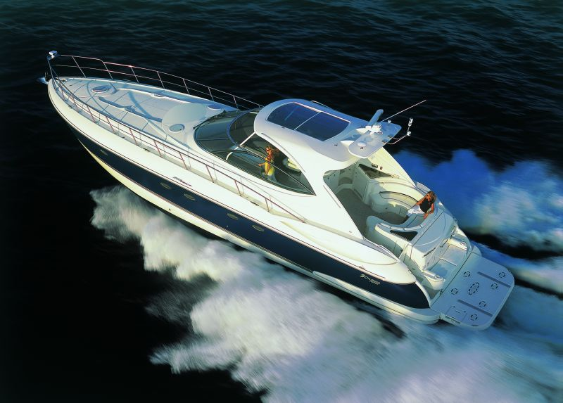 Cruisers Yachts 560 Express (Motor Yacht)