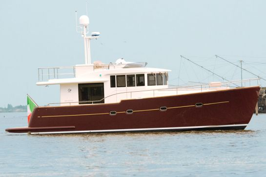 Cantieri Estensi 480 Maine (Motor Yacht)