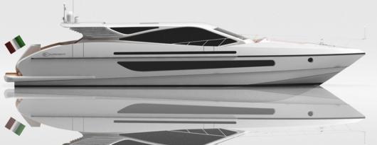Euroyacht Arrow 75 (Motor Yacht)