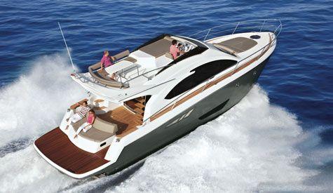 Intermare 50 (Fly / Motor Yacht)