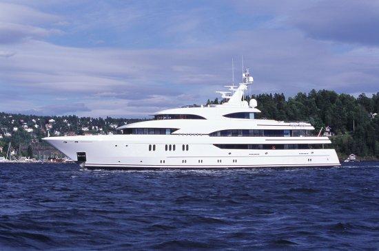Lürssen <strong>Phoenix</strong> (Motor Yacht)