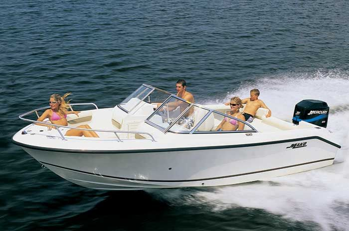 Bowrider Power Page: 1 - iboats Boating Forums | 437152