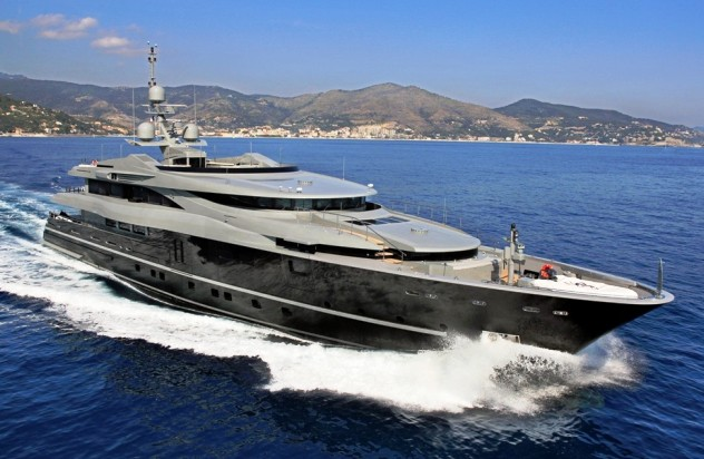 Mariotti Yachts <strong>Sea Force One</strong> (Motor Yacht)