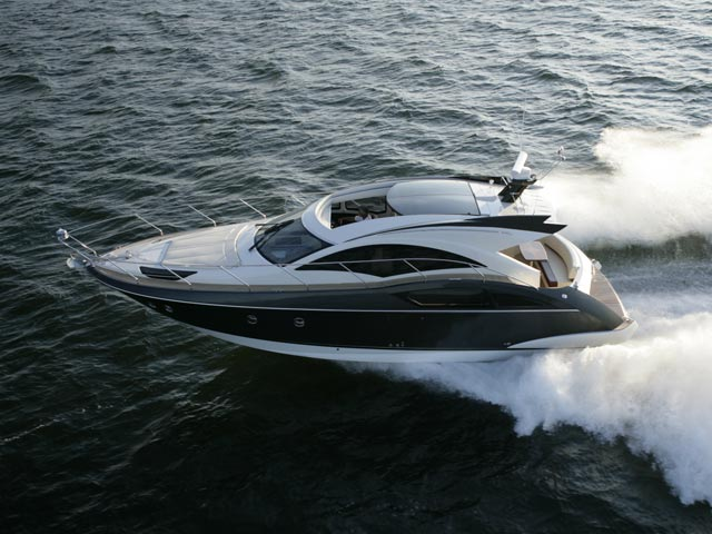 Marquis Yachts 420 SC (Power Boat)