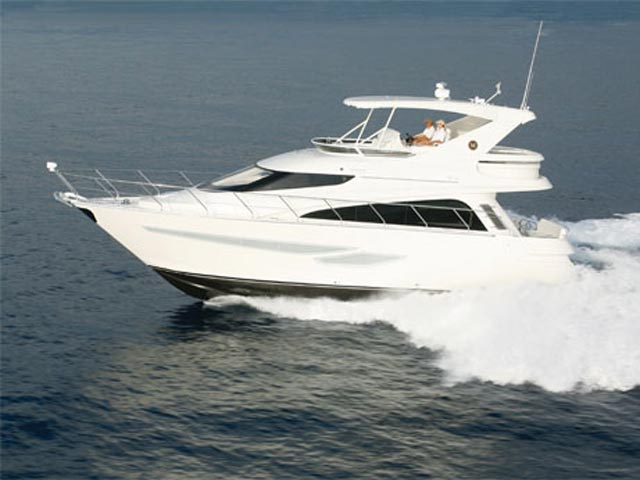 Marquis Yachts 520 (Motor Yacht)