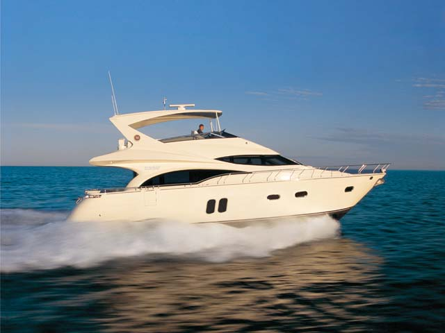 Marquis Yachts 600 (Motor Yacht)