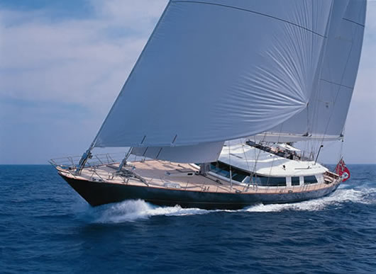 Perini Navi <strong>Independence</strong> (Voilier)