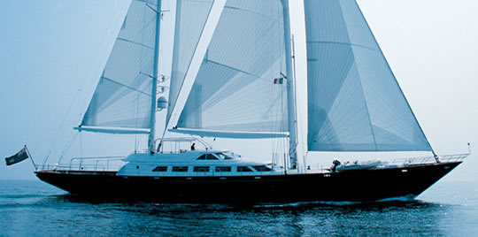 Perini Navi <strong>Piropo IV</strong> (Voilier)