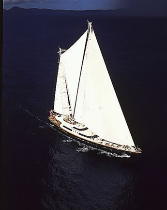 Perini Navi <strong>Taouey</strong> (Voilier)