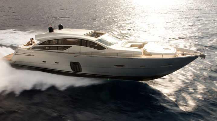 Pershing 80 (Motor Yacht)