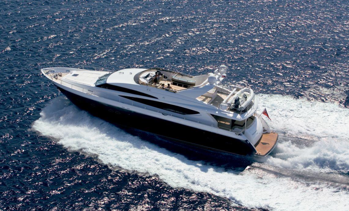 Princess Yachts 95 MY (Motor Yacht)