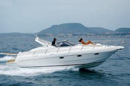Rio Yachts 35 Cruiser (Day cruiser)
