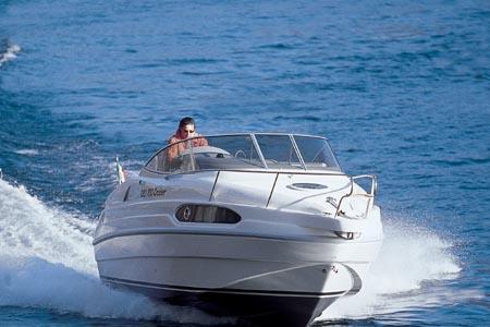 Rio Yachts 700 Cruiser (Day cruiser)