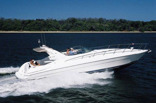 Riviera M430 Sport Cruiser (Open)