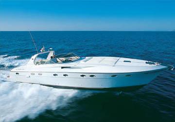Rizzardi 53 Open Top Line (Open / Motor Yacht)