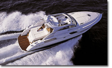 Rizzardi InCRedible 45 (Open / Motor Yacht)
