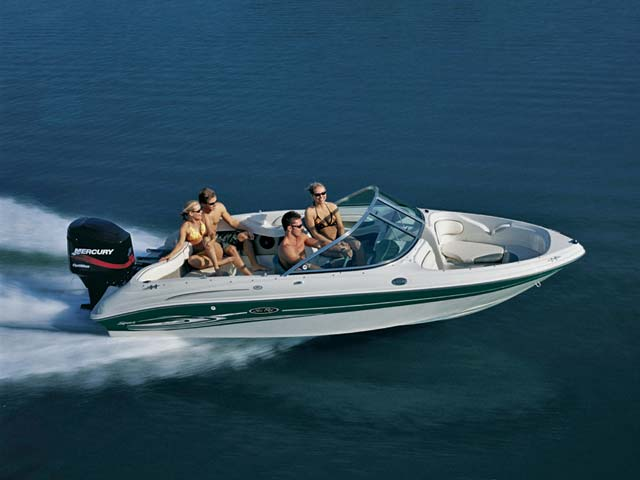 ... 2007 Sea Ray 185 Sport V6 Mercruiser Classified Ad - California .