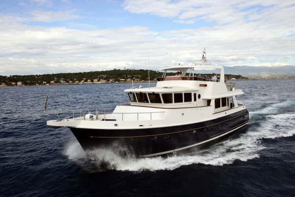 Selene 62 (Motor Yacht / Trawler)