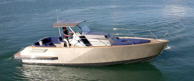 Squalt 33 (Day cruiser)