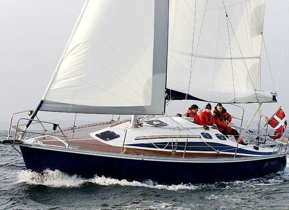Tango Yachts 30 (Voilier)