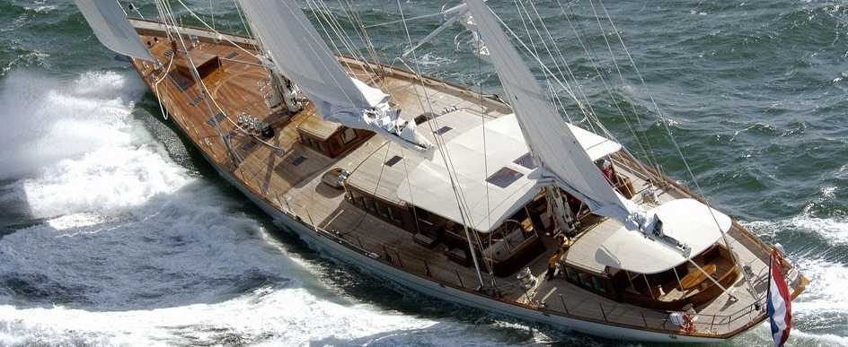 Vitters Yachts <strong>Adele</strong> (Voilier)