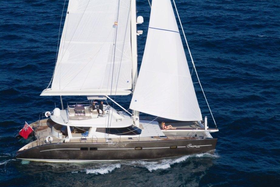 Yachts Industries Yapluka 65 (Voilier)