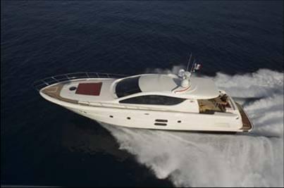 Zen Yacht 70 (Motor Yacht)