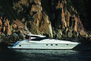 Sarnico 50: luxueux et complet