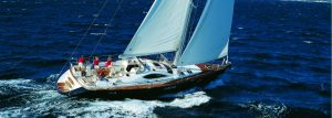 Jeanneau Sun Odyssey 54 DS : Pleasure and comfort