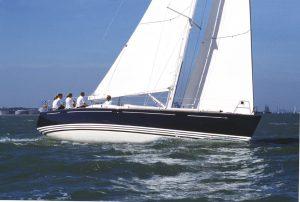 X Yachts X46 : qualité nordique