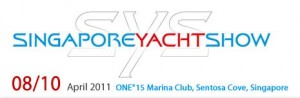 Stellar Line-Up of Exhibitors and Partners Unveiled for Singapore Yacht Show