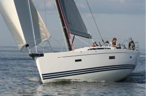 X-Yachts Xp 44 : Un premier Xp pour le constructeur danois