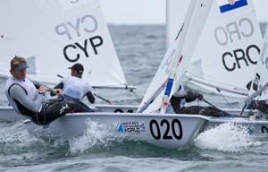 Voile Olympique : La course aux quotas se poursuit