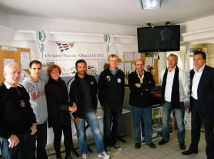 Voile Olympique : Seconds JO pour Jean-Baptiste Bernaz