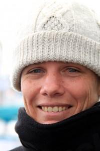 Vendée Globe 2012: Impossible is not Liz?